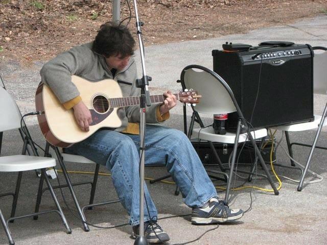 Arbor Day 2007