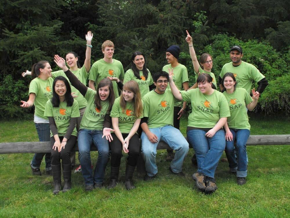 SNAP team 2010